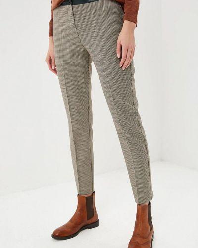 Классические брюки бежевый Classik-t