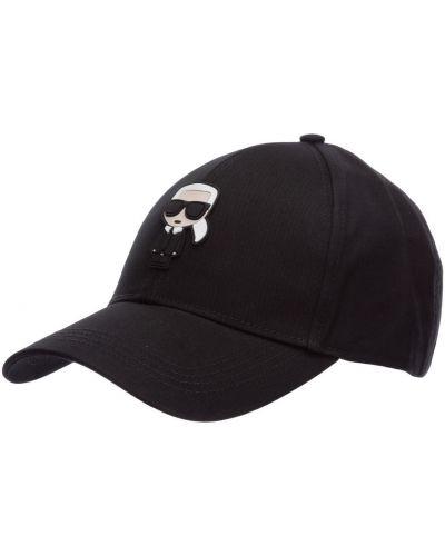 Baseball czapka baseballowa Karl Lagerfeld