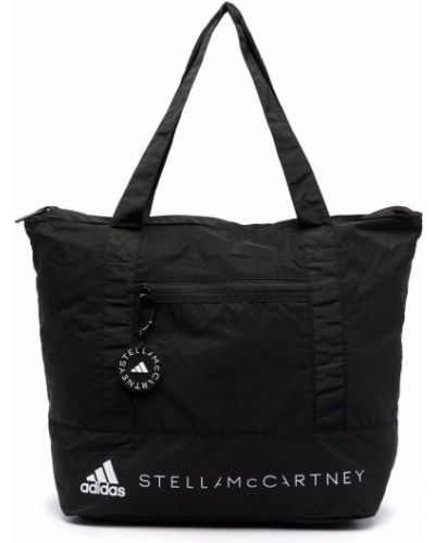 Сумка тоут - черная Adidas By Stella Mccartney
