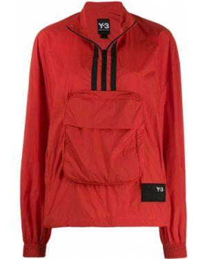 Спортивная куртка с манжетами Y-3