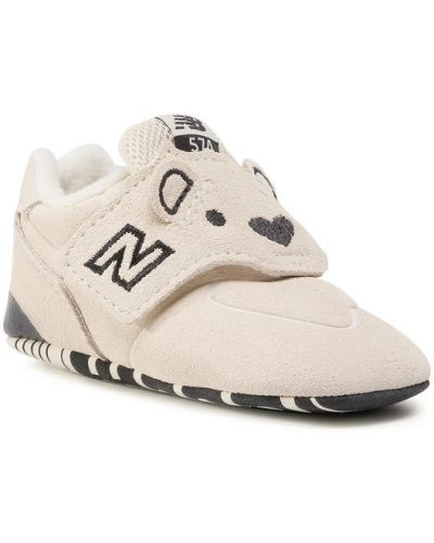 Sneakersy, beżowy New Balance