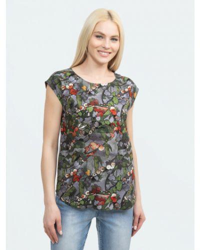 Блузка без рукавов Vis-a-vis