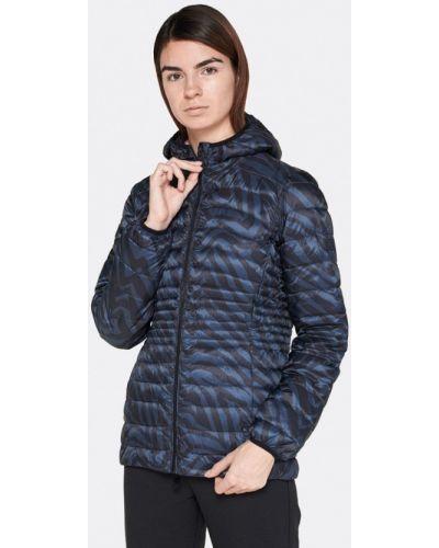 Куртка - синяя Lotto