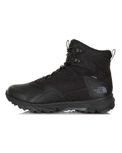 Треккинговые ботинки спортивные теплые The North Face