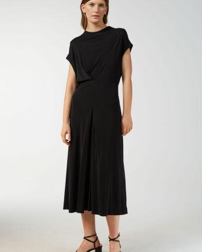 Шелковое платье Arket
