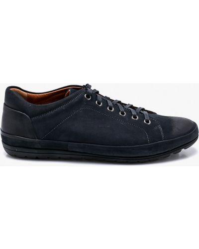 Туфли на шнуровке Conhpol