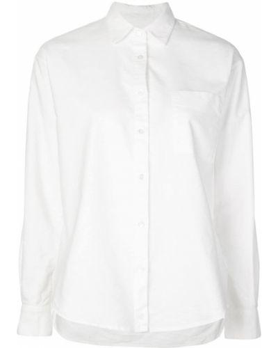 Свободная футбольная рубашка на пуговицах A Shirt Thing