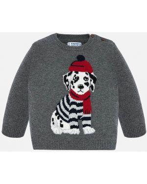 Тонкий свитер Mayoral