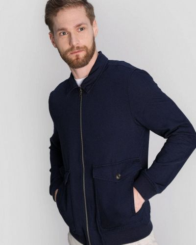 Куртка - синяя O'stin