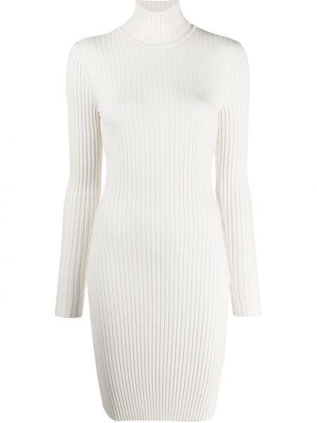 Платье в рубчик платье-свитер Wolford