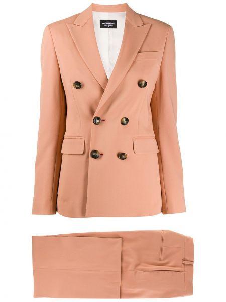 Spodni garnitur kostium długo Dsquared2