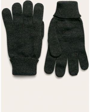 Rękawiczki wełniany Lacoste