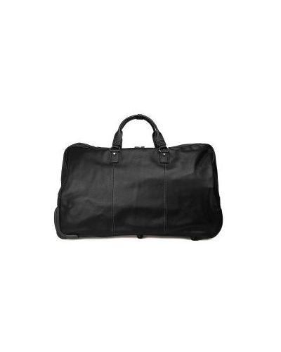 Дорожная сумка черная Gerard Henon