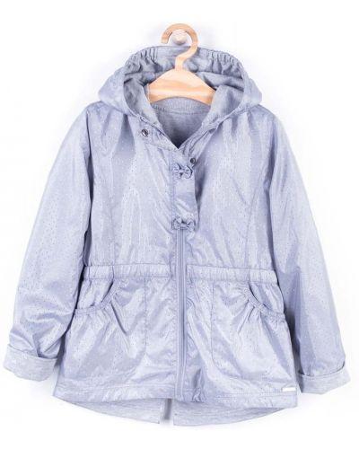 Куртка серая Coccodrillo