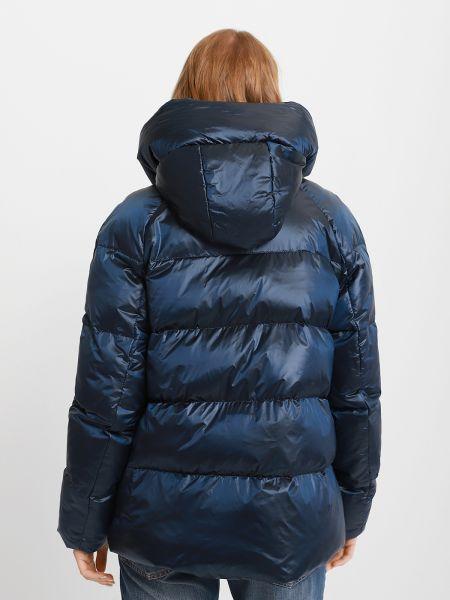 Куртка - синяя Braska