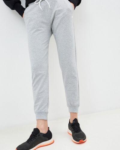 Серые спортивные брюки 4f