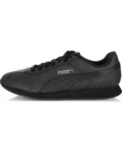 Кроссовки резиновые на шнуровке Puma