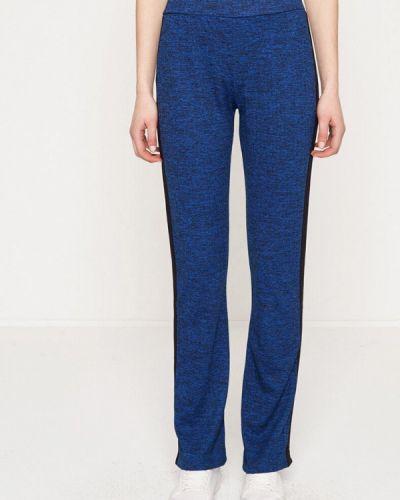 Синие спортивные брюки Koton