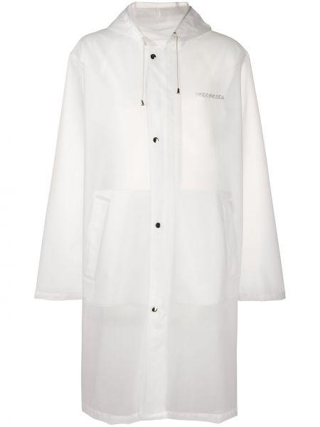 Płaszcz przeciwdeszczowy długo Vetements