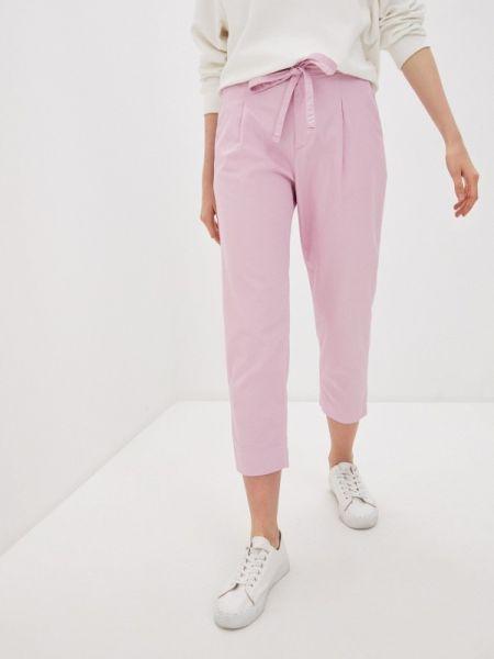 Фиолетовые брюки Gap