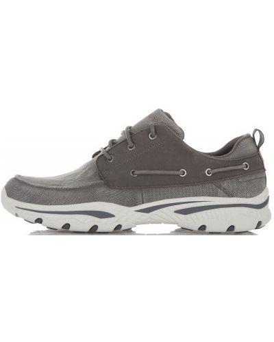 Полуботинки на шнуровке Skechers