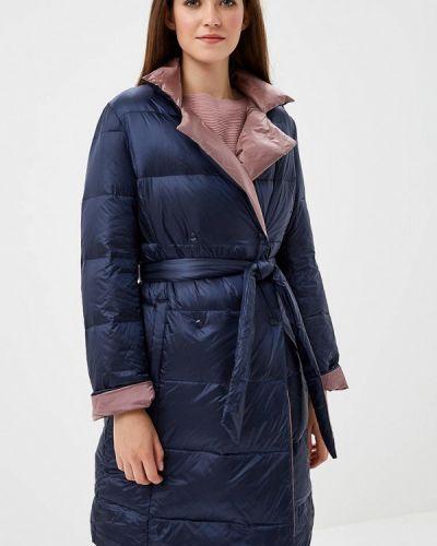 Зимняя куртка осенняя пуховая Zarina