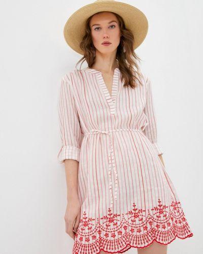 Пляжное платье - красное Seafolly Australia