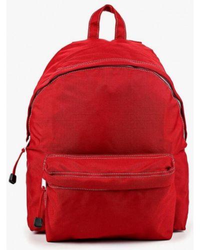 Красный рюкзак Mango Man