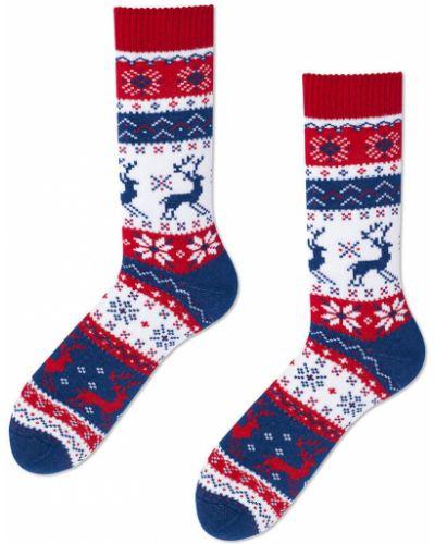 Теплые носки Many Mornings