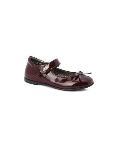 Красные туфли Naturino