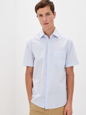 Рубашка с короткими рукавами Btc
