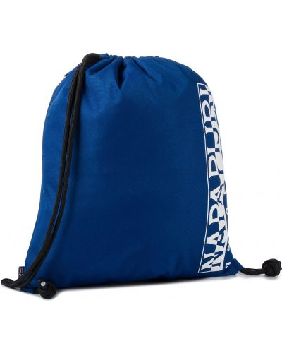 Plecak czerwony niebieski Napapijri