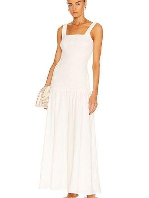 Biała sukienka Atoir