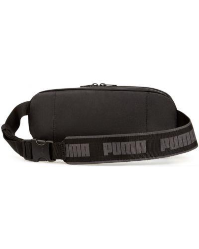 Черная косметичка Puma