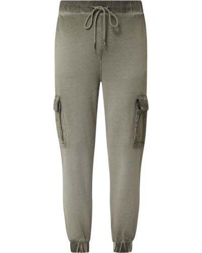 Spodnie bawełniane Be Edgy