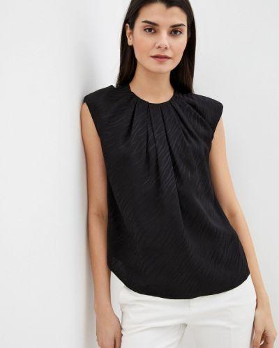 Блузка - черная Twist & Tango