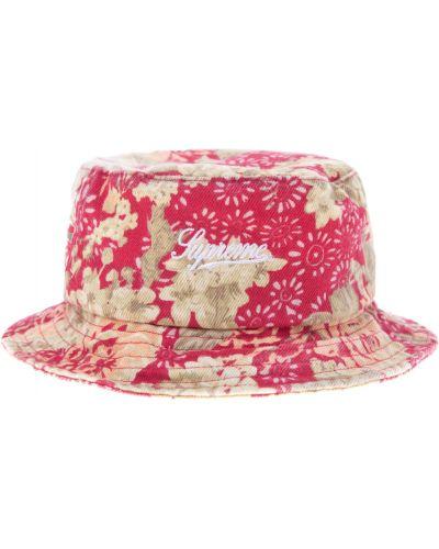 Шляпа Supreme