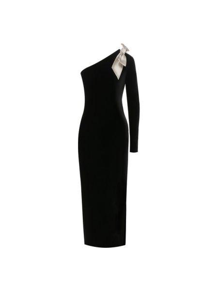 Вечернее платье облегающее макси Polo Ralph Lauren