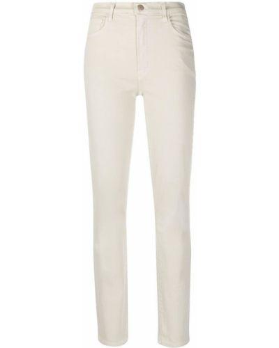 Облегающие зауженные джинсы J Brand