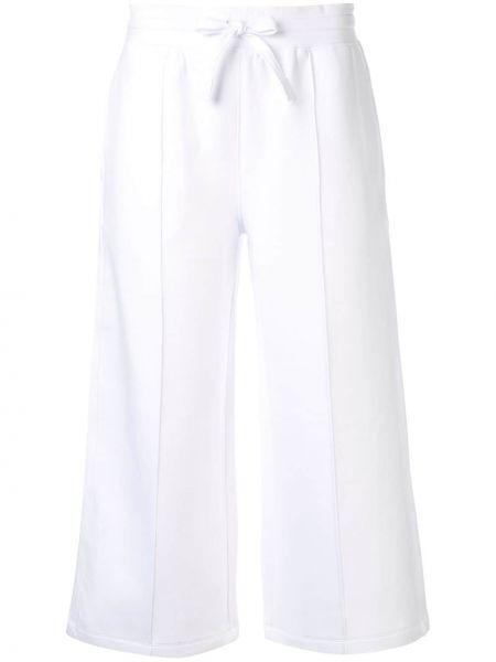 Спортивные брюки укороченные с поясом Ck Calvin Klein