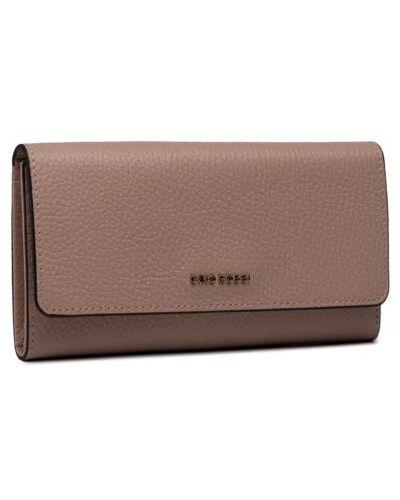 Różowy portfel Ccc