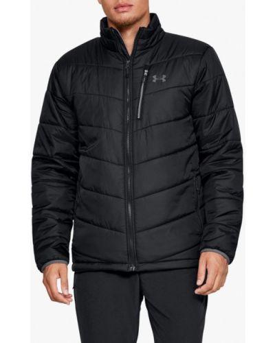 Черная куртка Under Armour