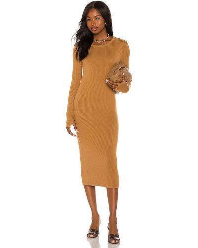 Вечернее платье длинное Enza Costa