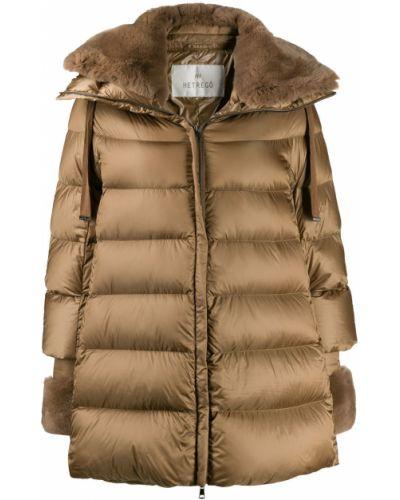Короткая куртка Hetrego