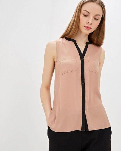 Блузка без рукавов весенний Modis