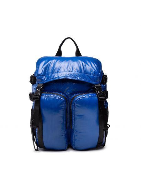 Plecak - niebieski Desigual