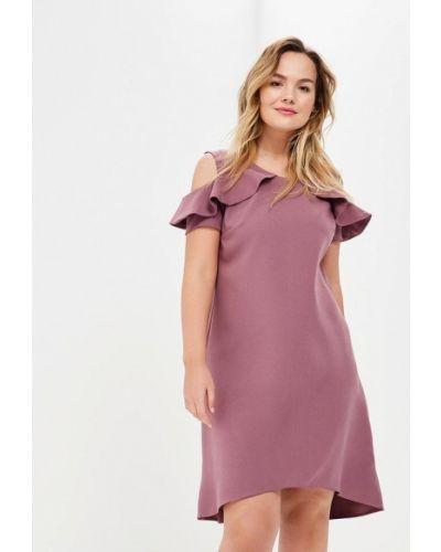 Розовое платье Fresh Cotton