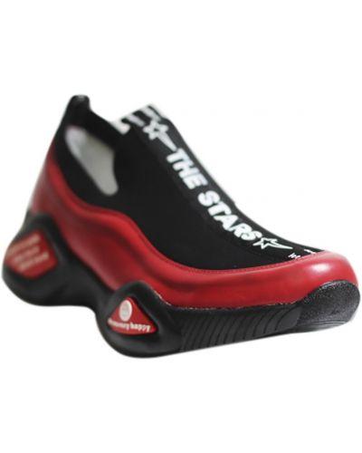 Повседневные кроссовки - черные Guero