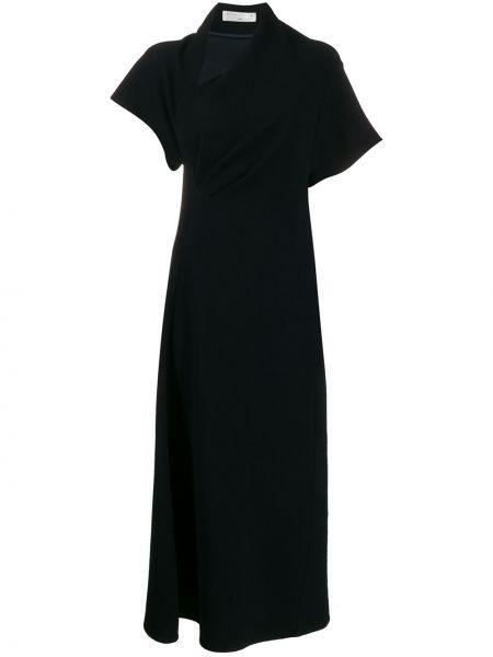 Платье мини миди деловое Victoria Beckham