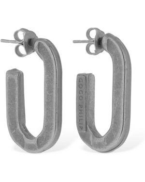 Kolczyki sztyfty srebrne Gogo Philip Studio
